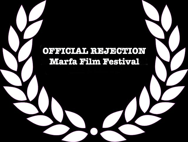 marfa film festival award